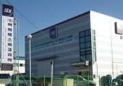 ISB KOREA CO.,LTD.